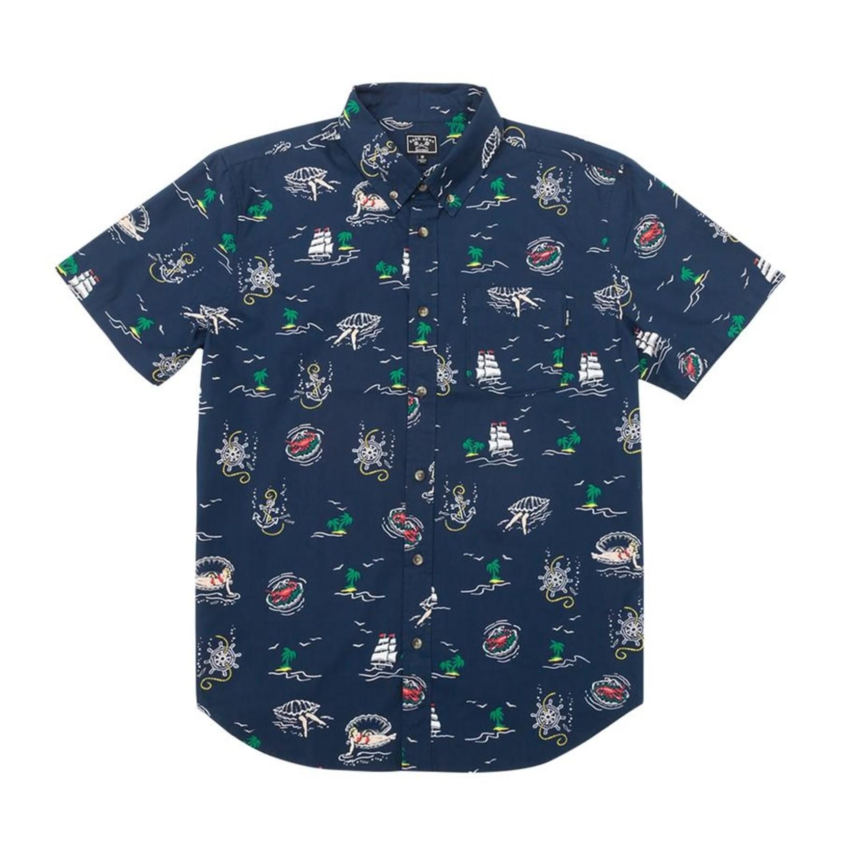 Dark Seas Dark Seas Montauk Shirt