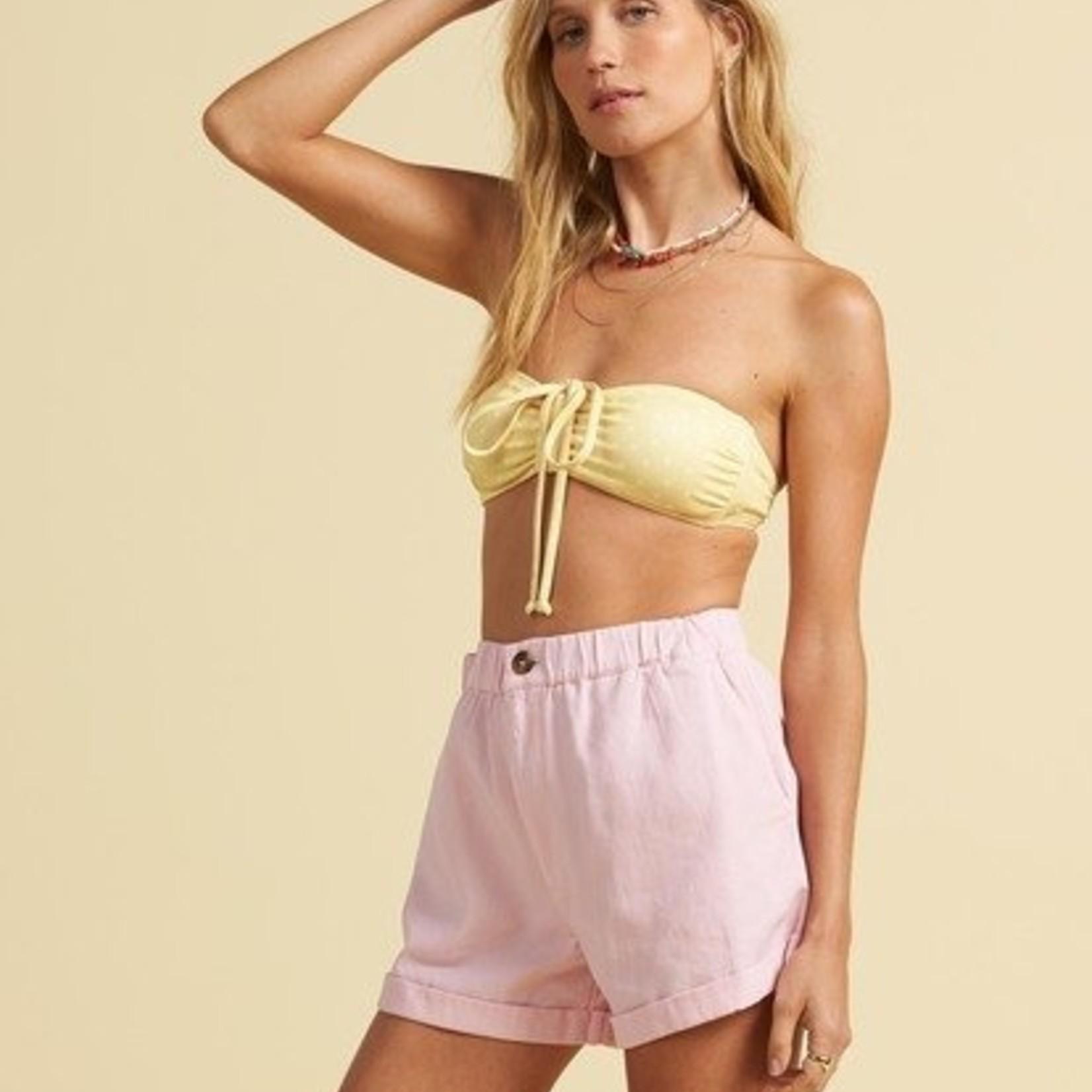 Billabong Billabong x Salty Blonde Sun Bleached Shorts