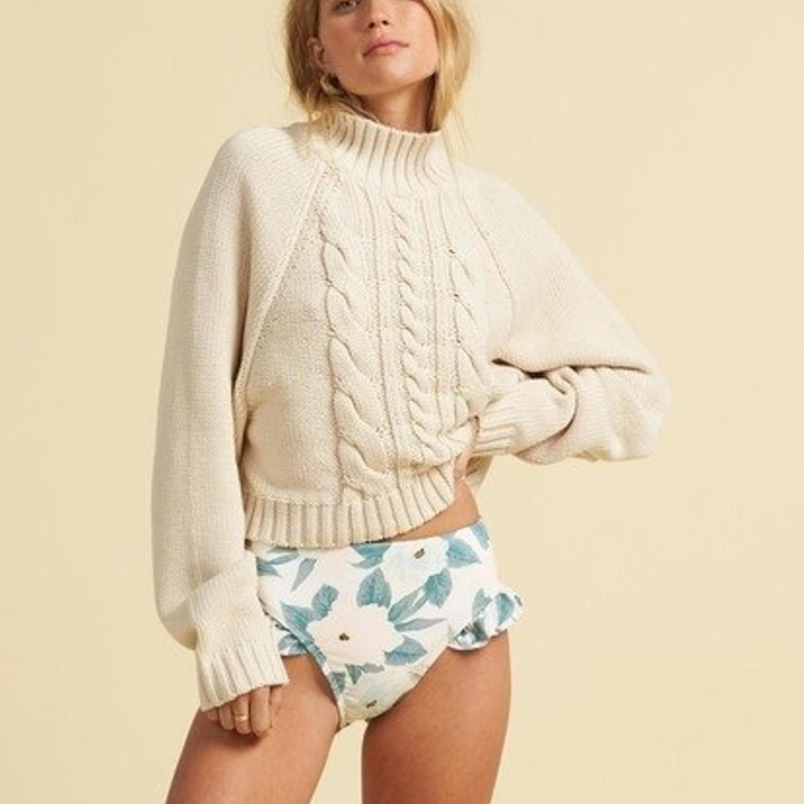 Billabong Billabong x Salty Blonde Salty Days Sweater
