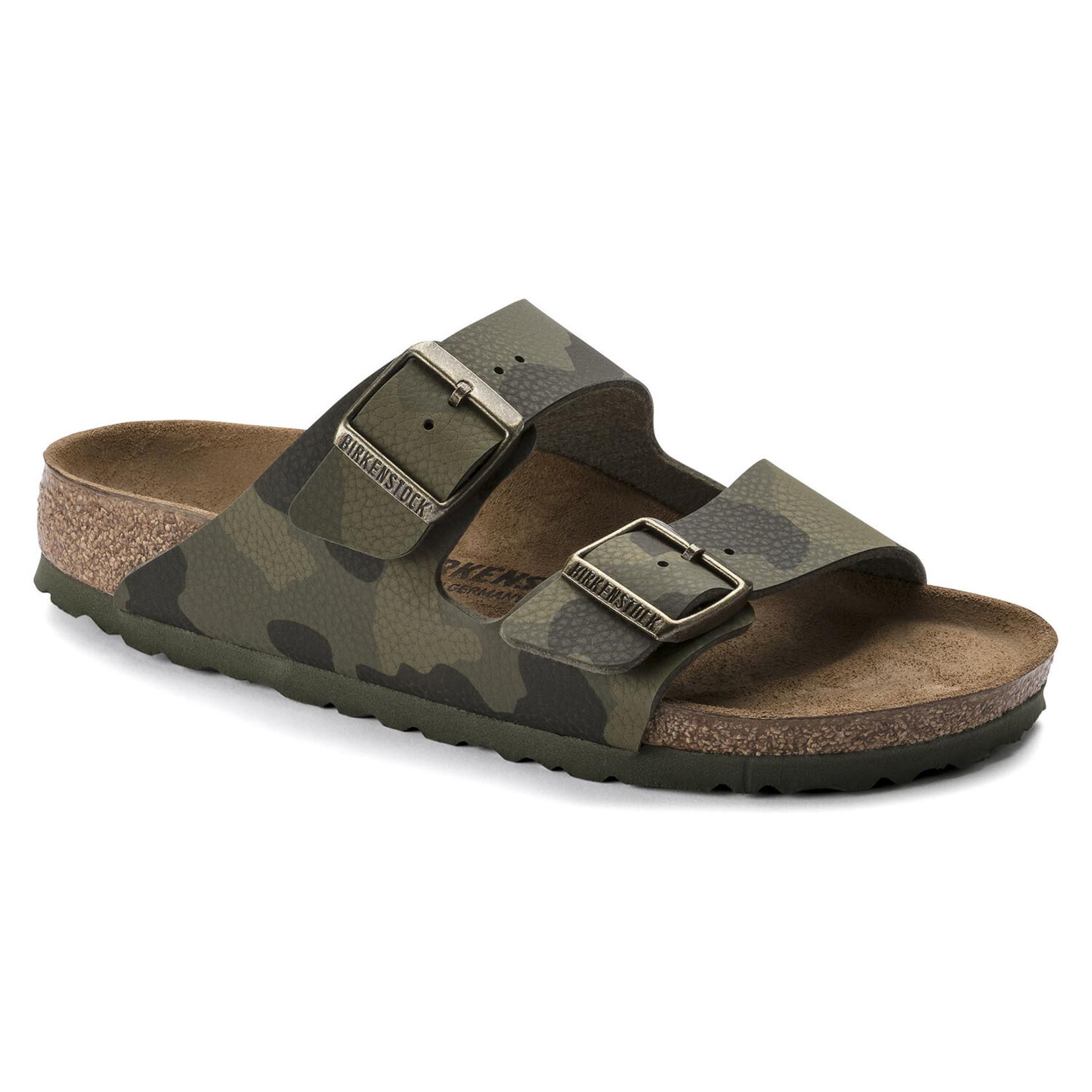 Birkenstock Birkenstock W's Arizona Birko-Flor Sandals