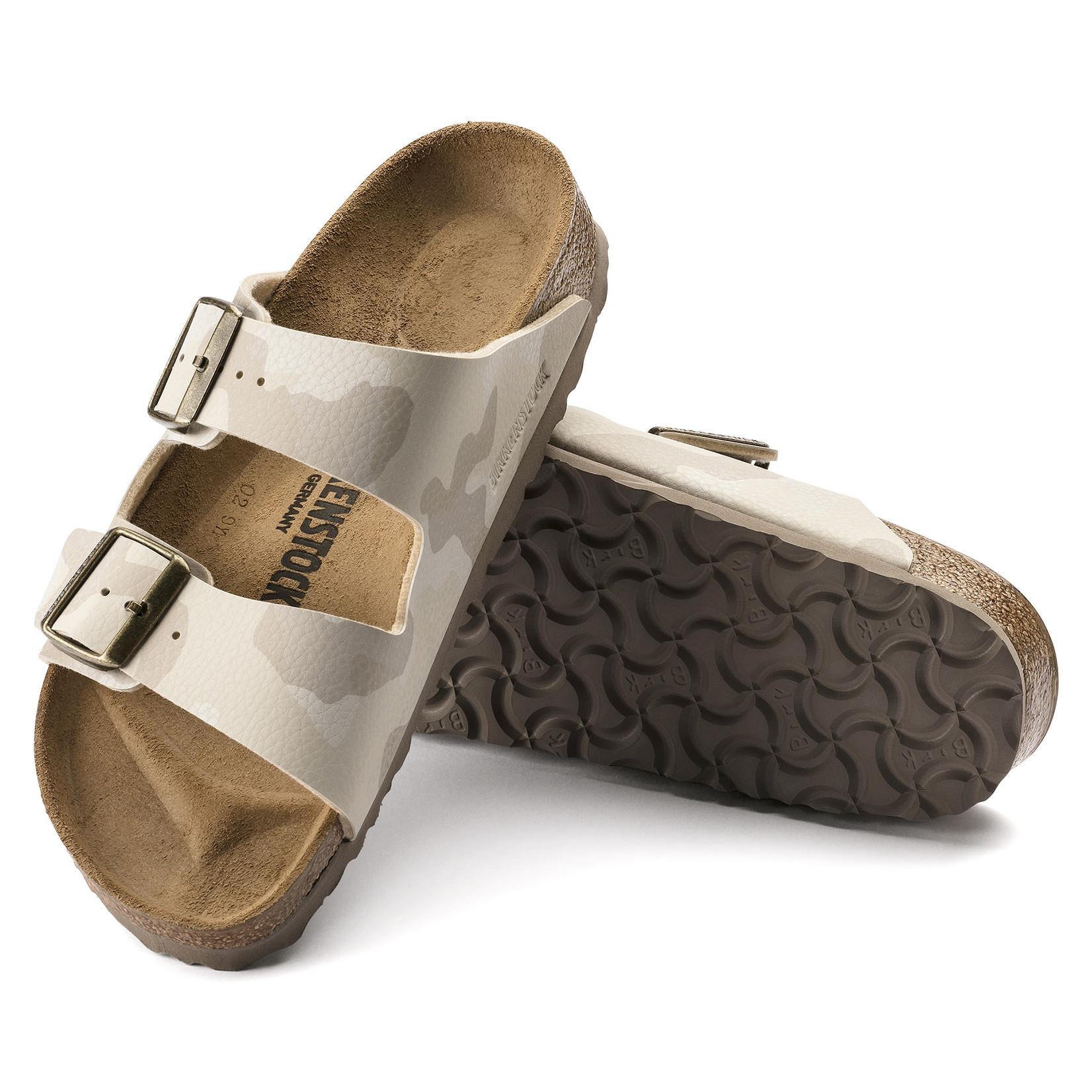 Birkenstock Birkenstock Arizona Birko-Flor Sandals