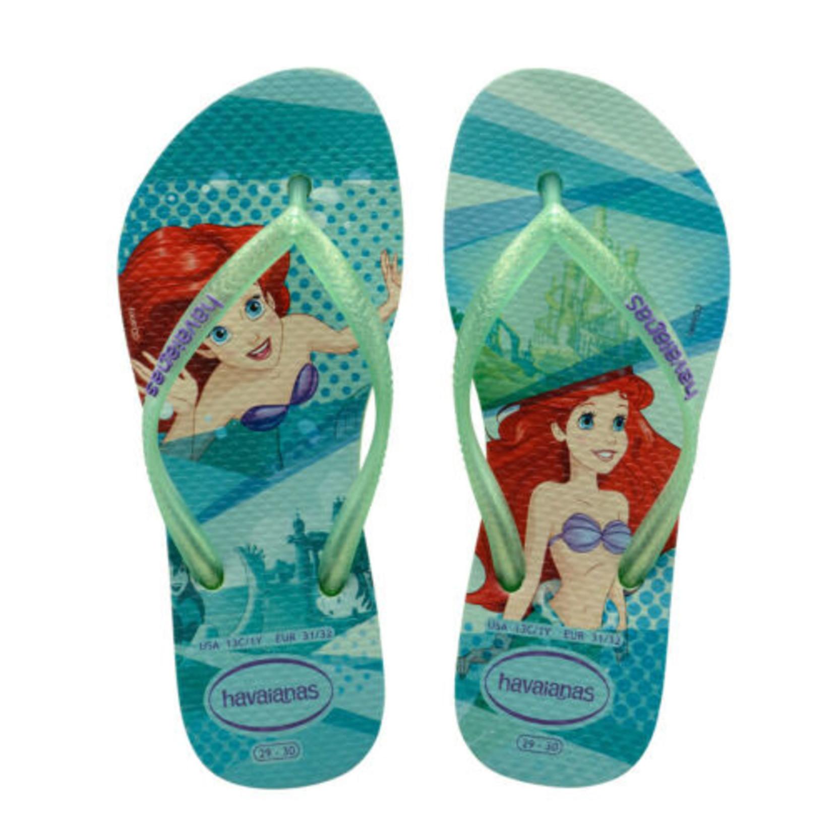 Havaianas Havaianas Girls Princess Sandals