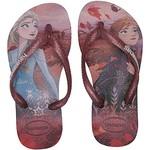 Havaianas Havaianas Girls Slim Frozen 2 Sandals