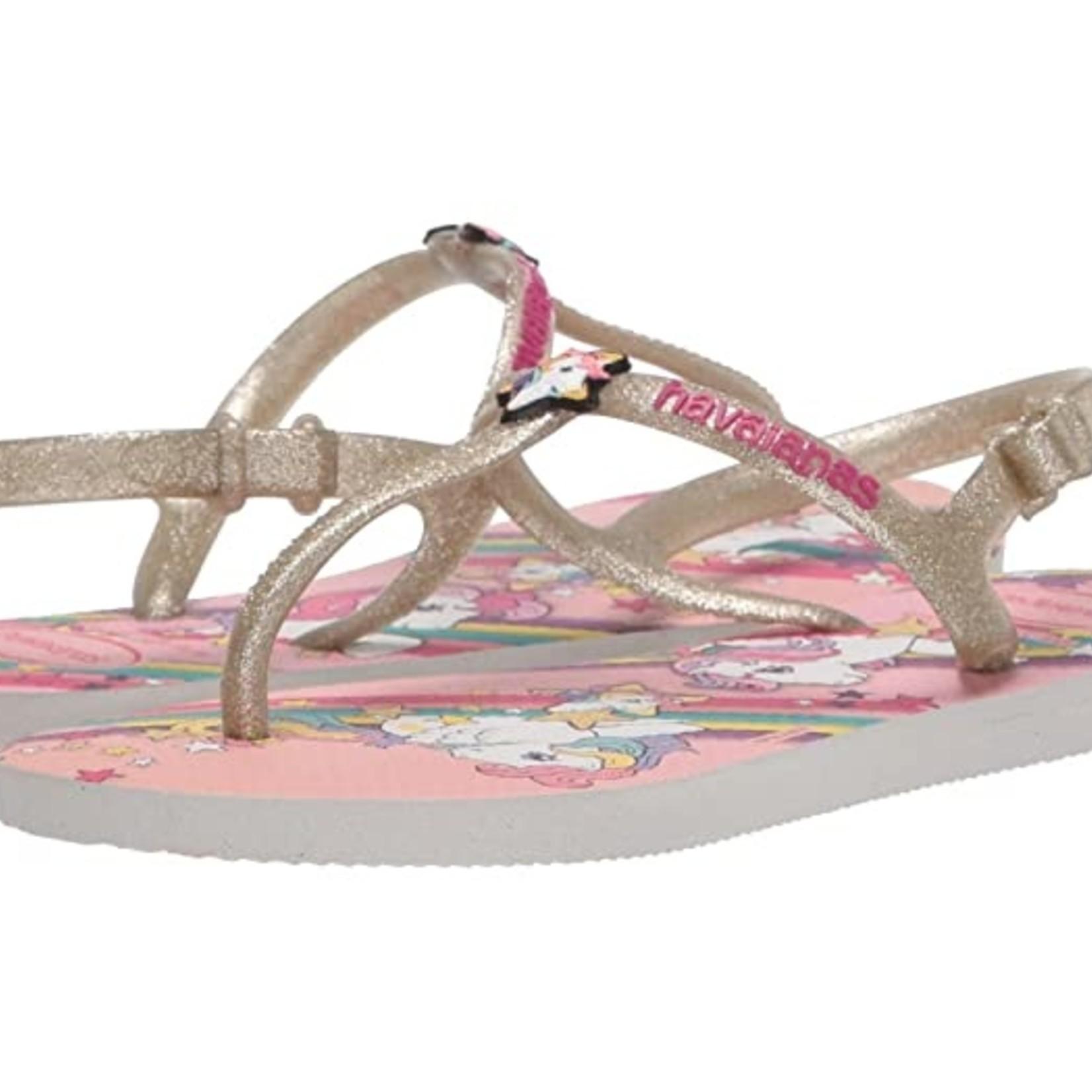Havaianas Havaianas Girls Freedom Slim My Little Pony Sandals