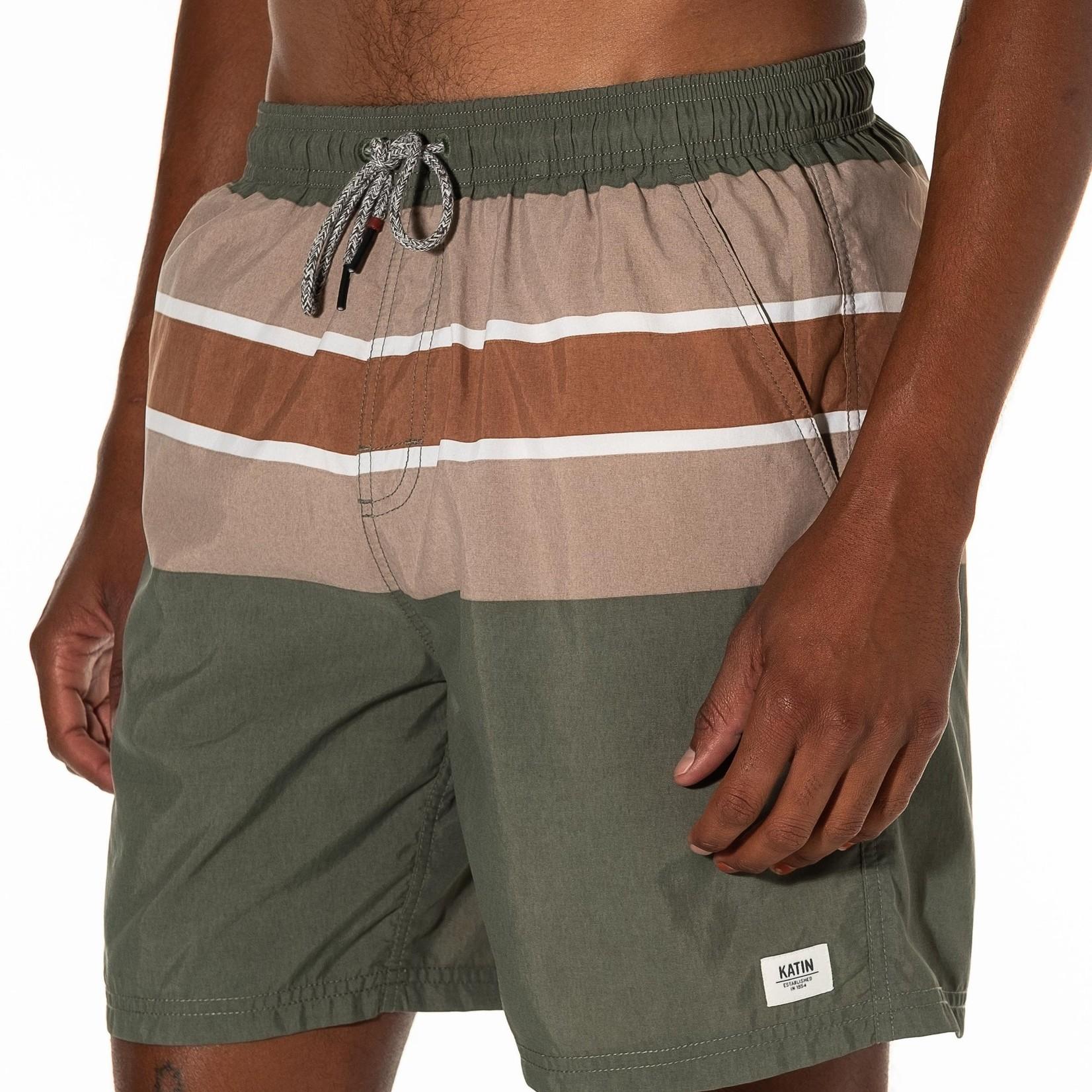 Katin Max Volley Shorts