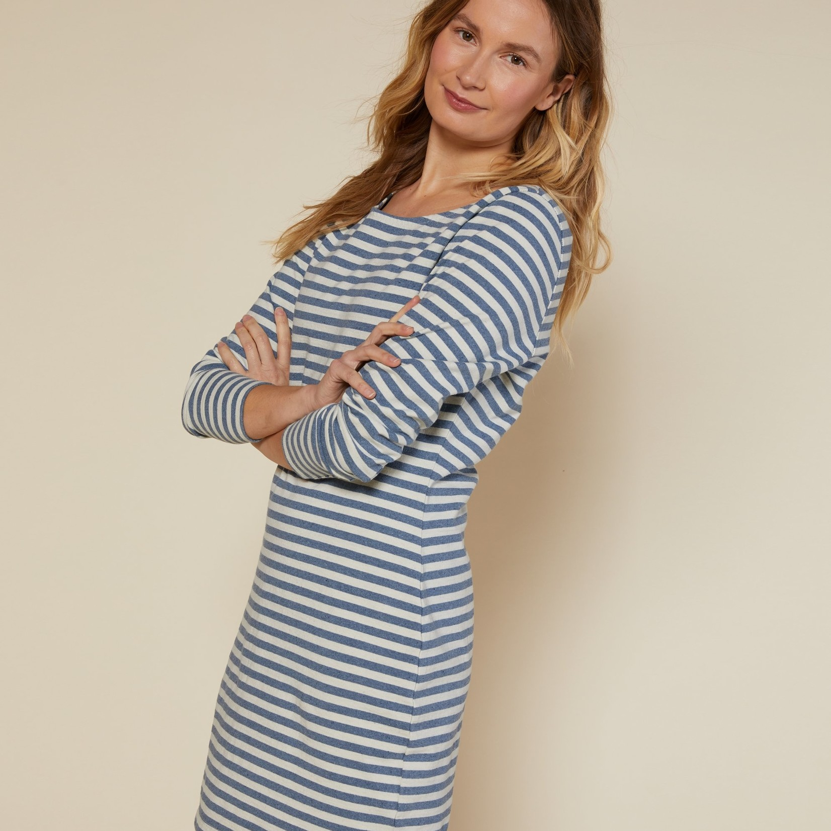 Outerknown Outerknown NDP Boatneck Dress