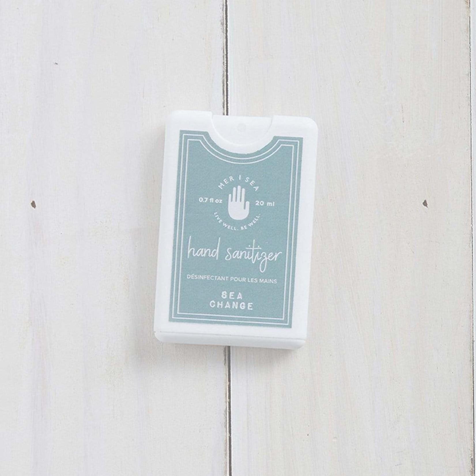 Mer Sea Pocket Hand Sanitizer