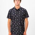 Rip Curl Rip Curl Hula Palm Breach S/S Shirt