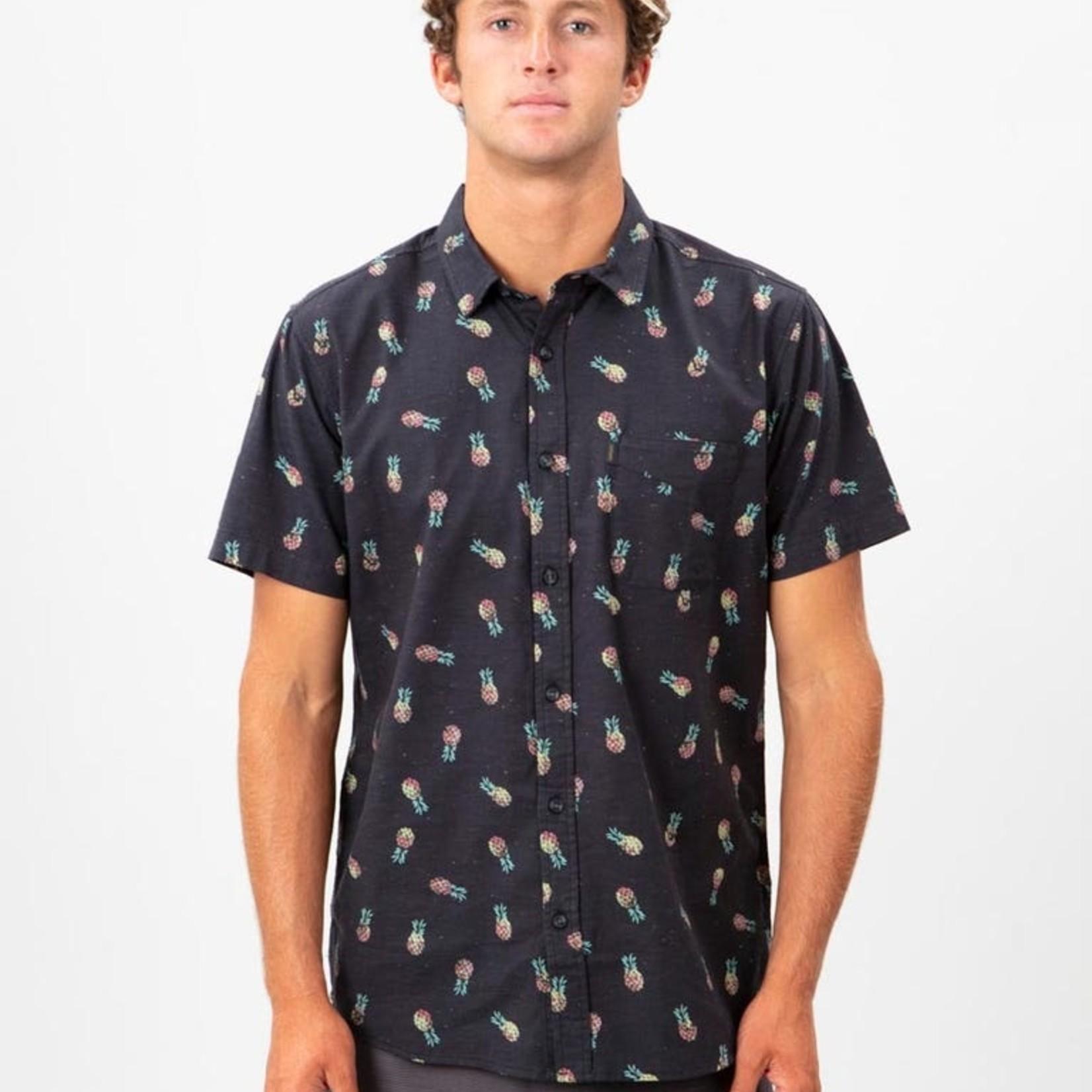 RipCurl Rip Curl Hula Palm Breach S/S Shirt