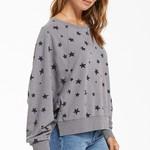 Z Supply Z Supply Marella Star Pullover