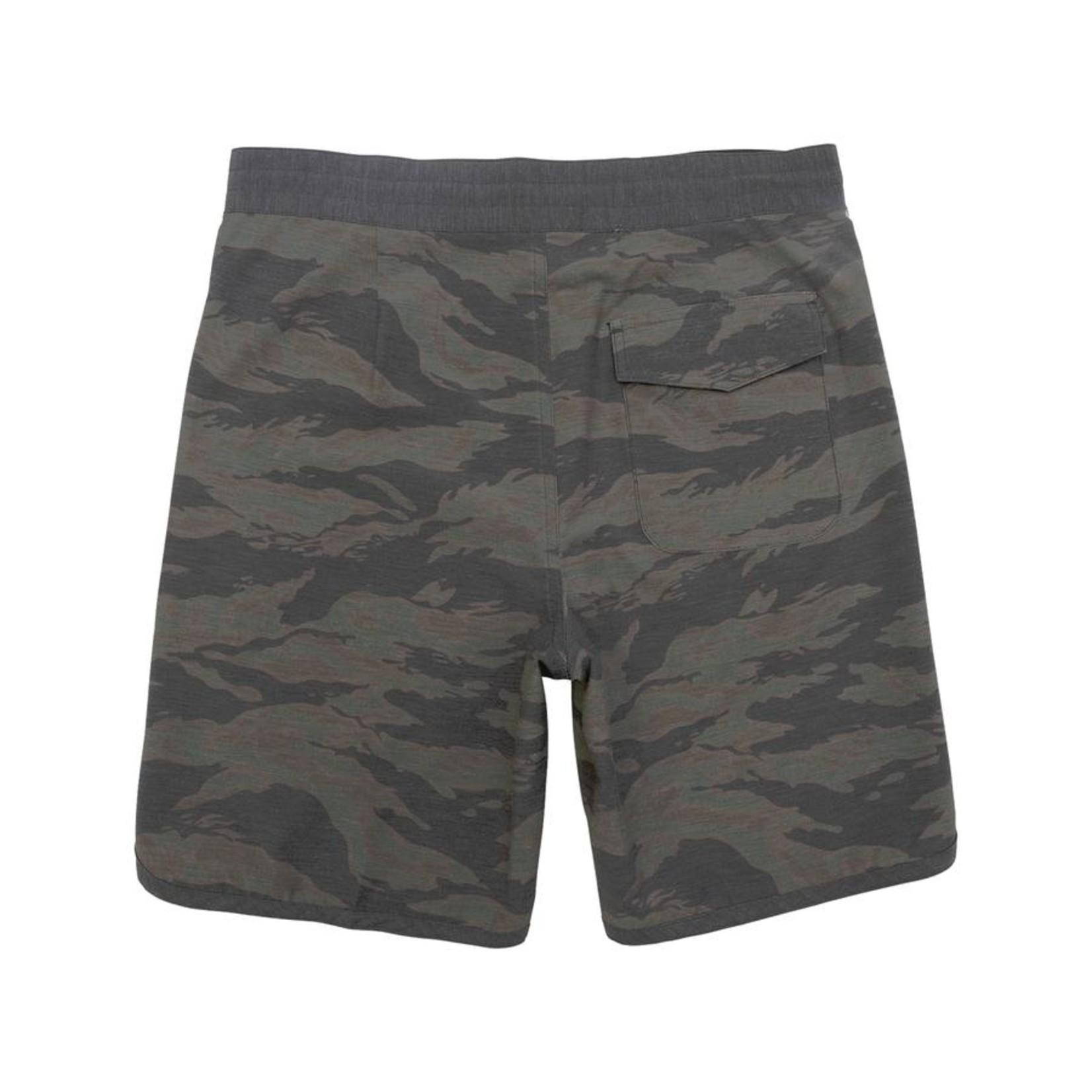 Dark Seas Dark Seas Tiger Shorts