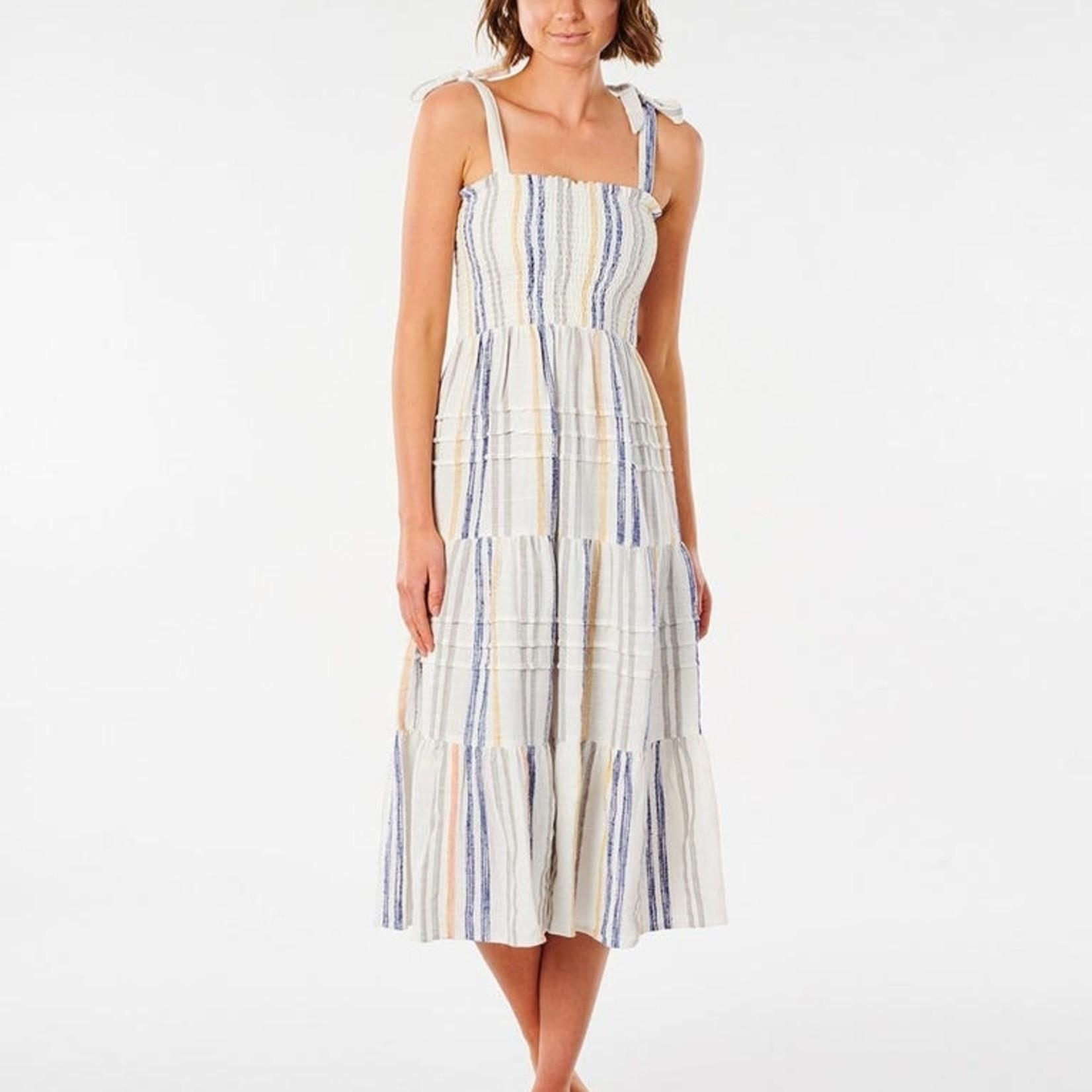 RipCurl Rip Curl Villa Midi Dress