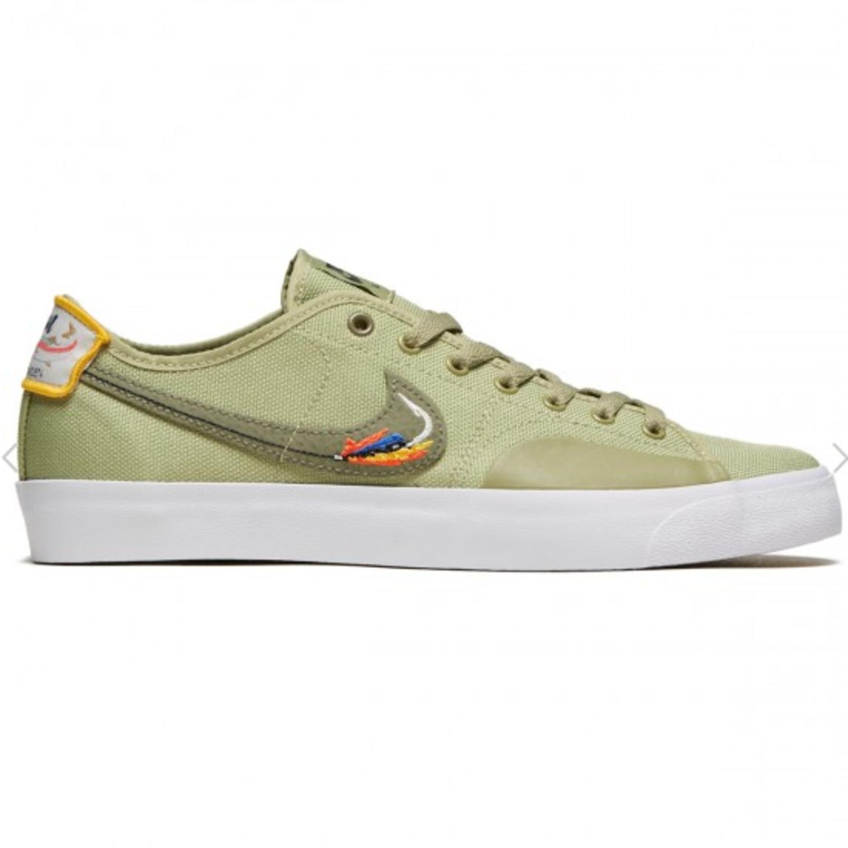 Nike Nike SB BLZR Court DVDL Dusty Olive/Medium Olive