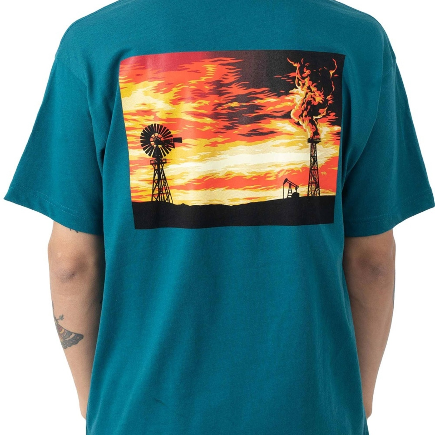 Obey Obey Windmill T-Shirt