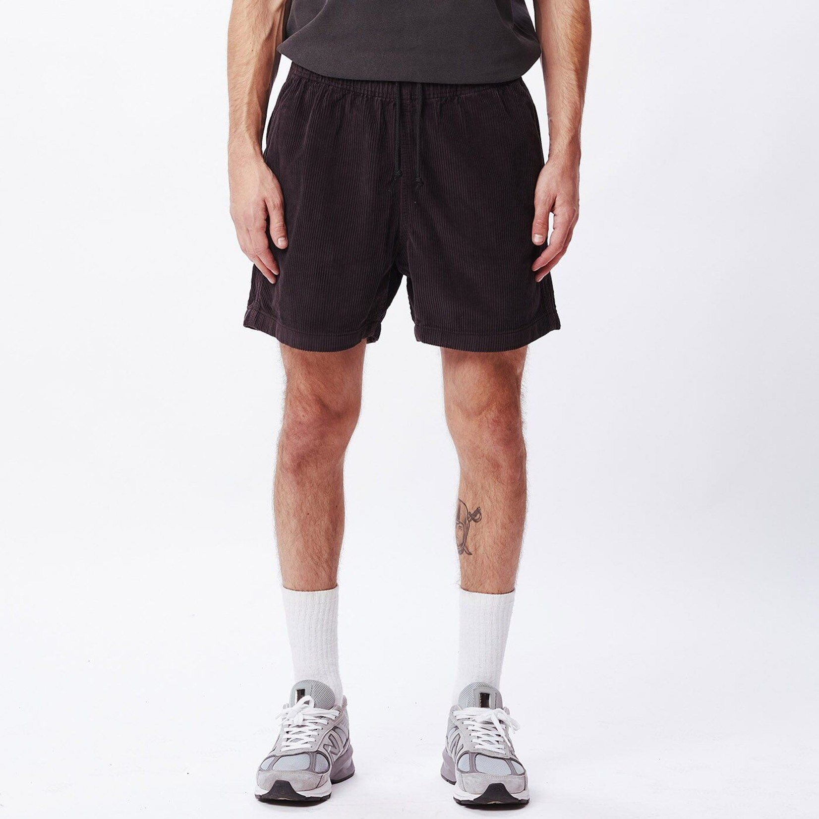Obey Obey Easy OD Cord Short