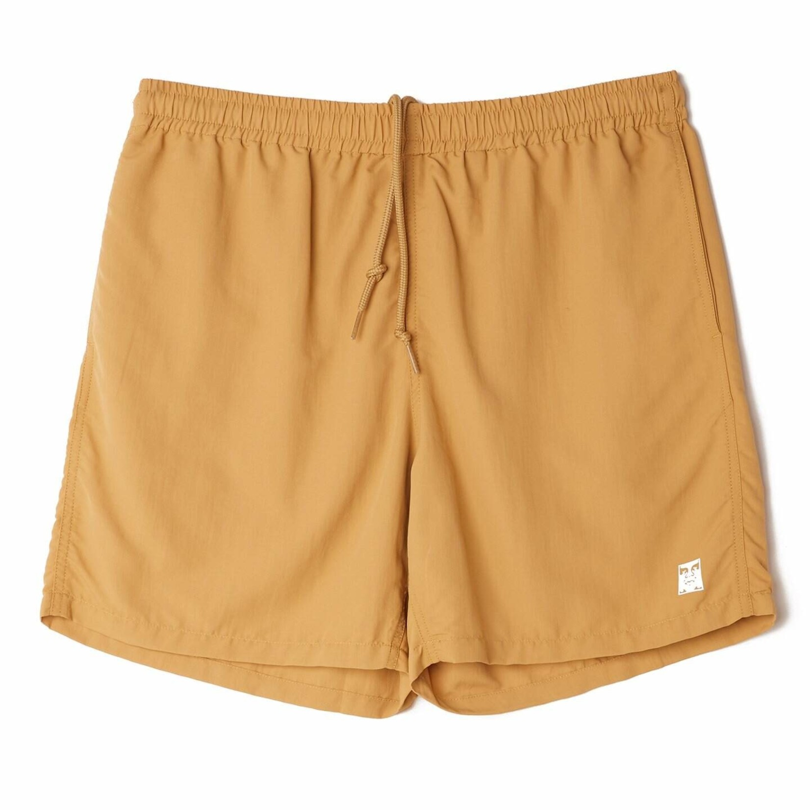 Obey Obey Easy Relaxed Shorts