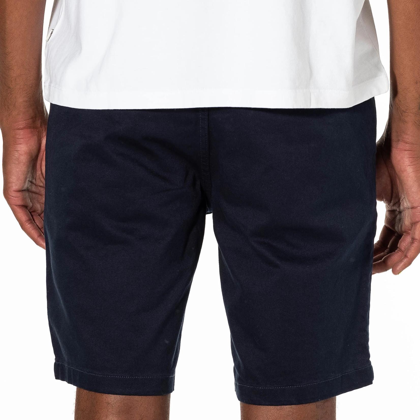 Katin Cove Navy Walk Shorts