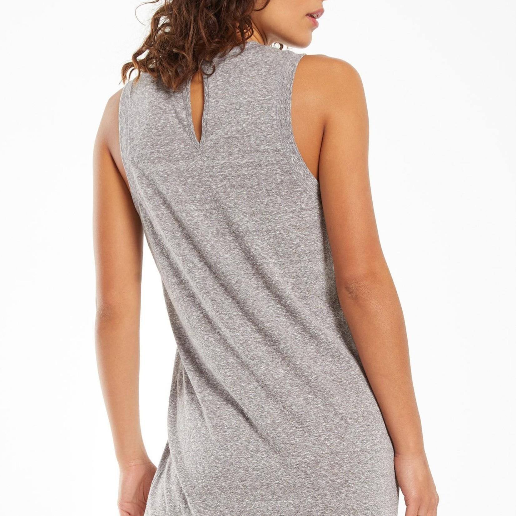 Z Supply Z Supply Lex Triblend Dress