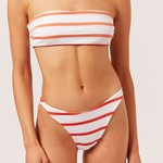 Solid & Striped Solid & Striped The Annabelle Reversible Top