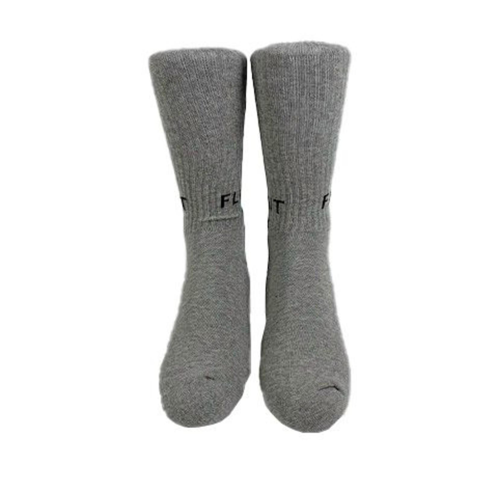 Flying Point Buddha Crew Socks