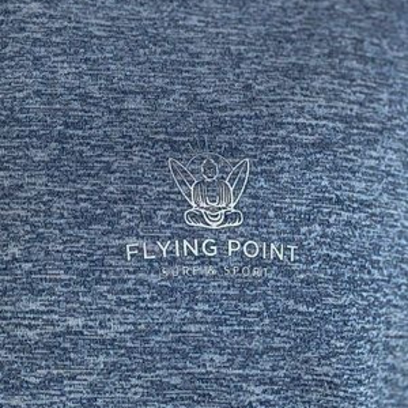Flying Point Performance L/S Rashguard
