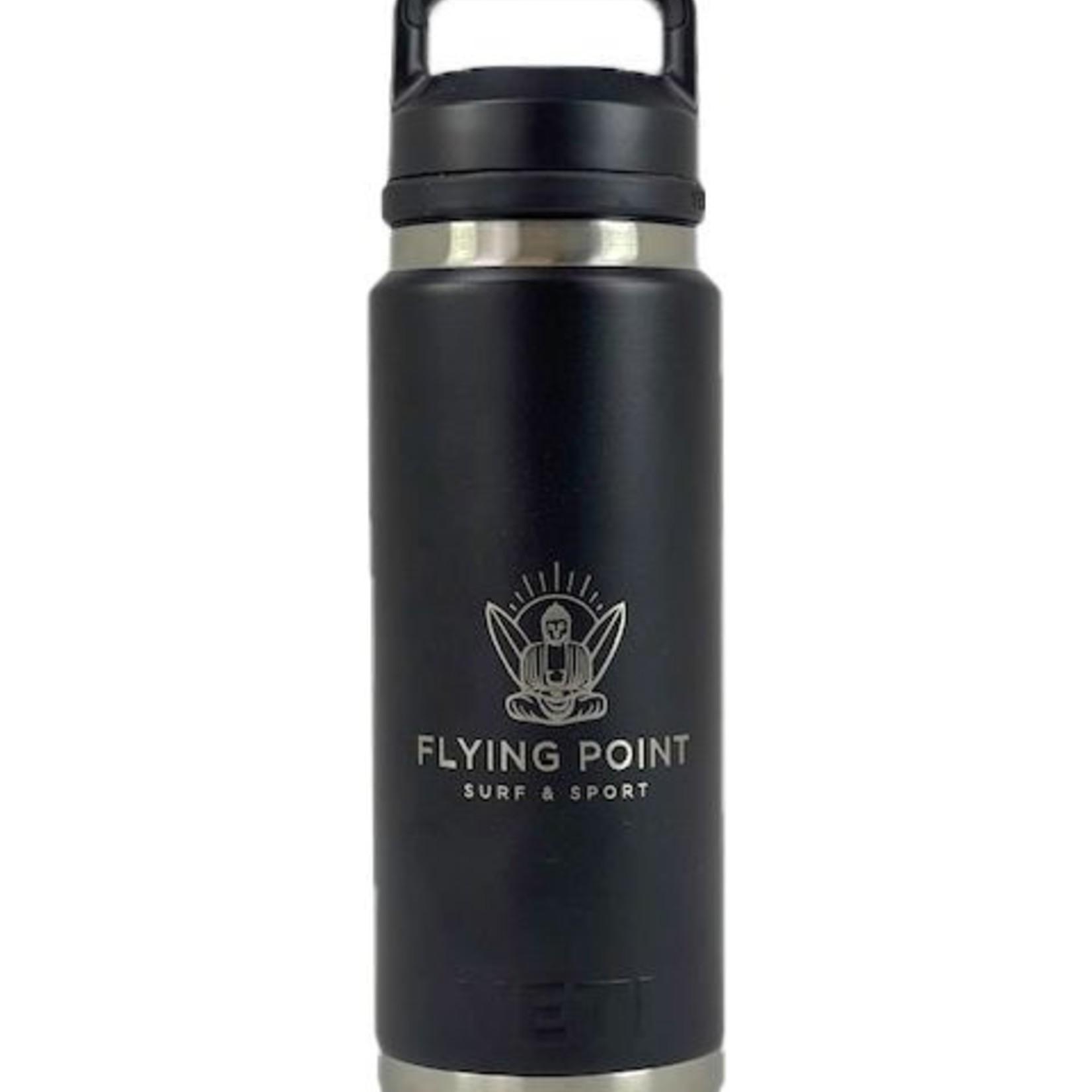 Yeti Yeti Rambler Buddha Water Bottle
