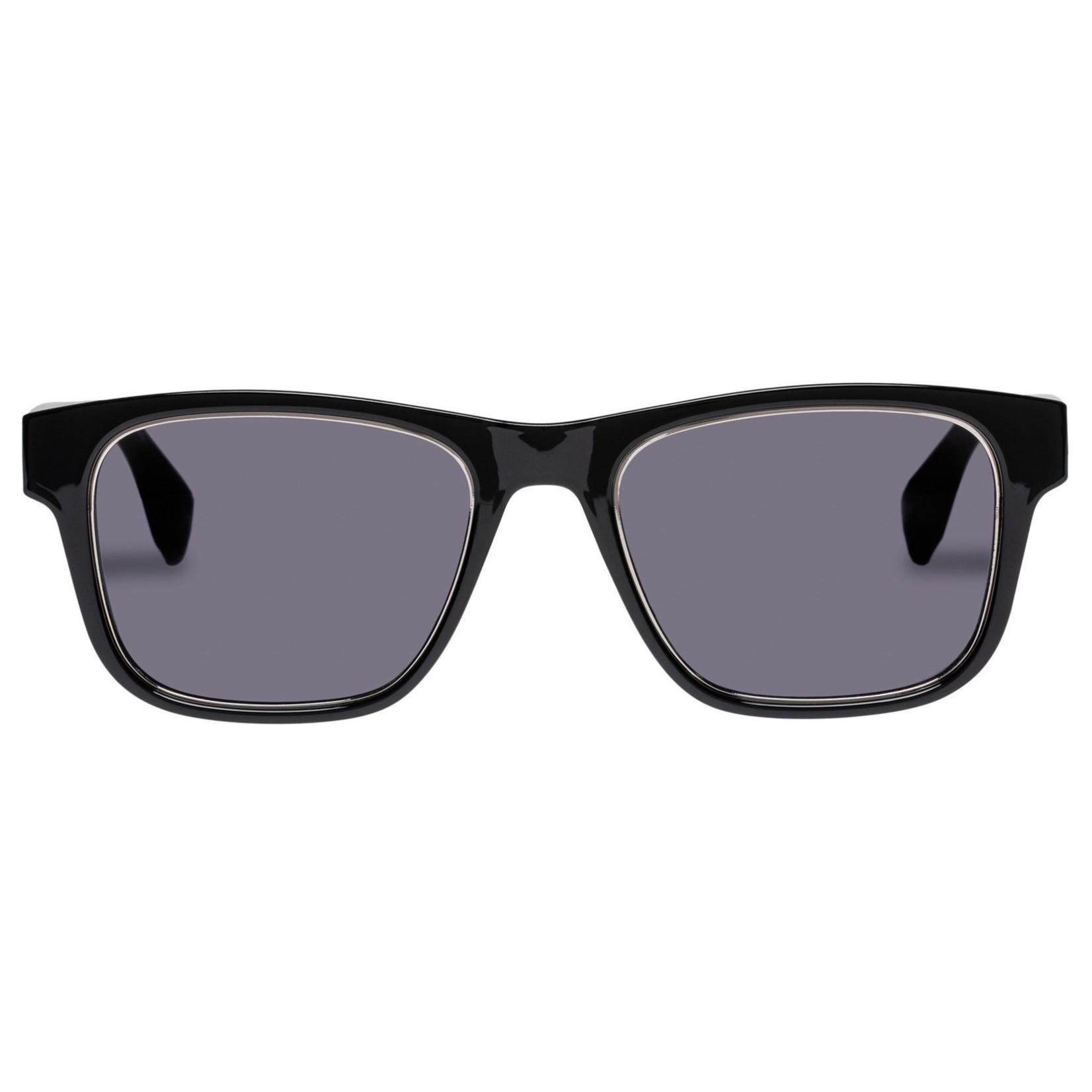 Le Specs Le Specs Hamptons Hideout Sunglasses
