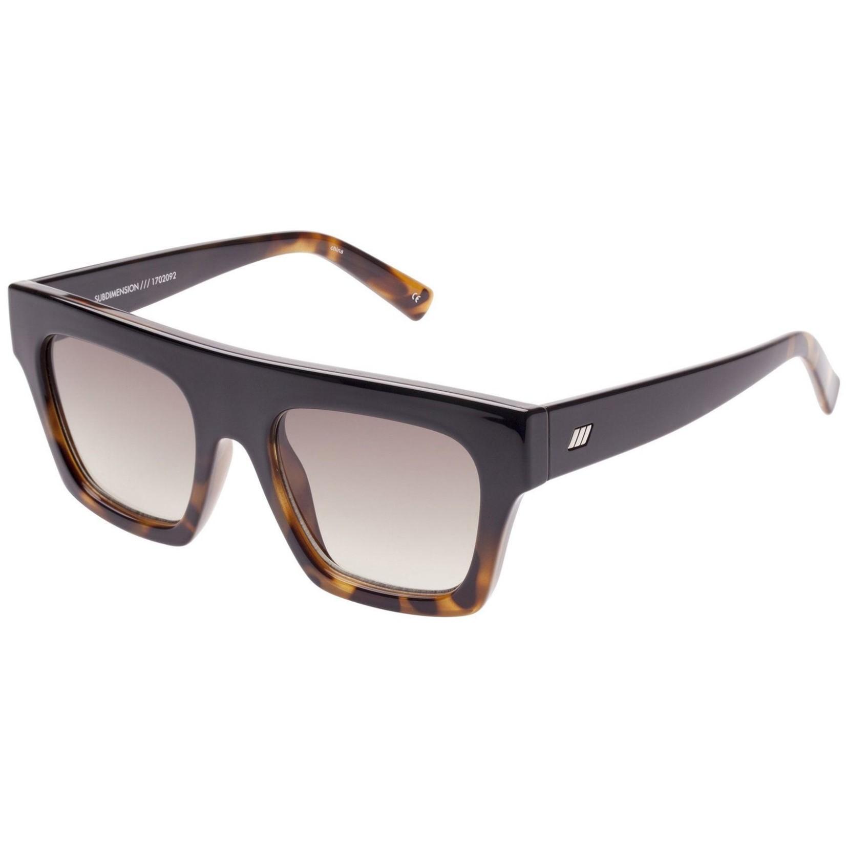 Le Specs Le Specs Subdimension Sunglasses