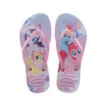 Havaianas Havaianas Girls Slim My Little Pony 41445140994K Lavender Sandals