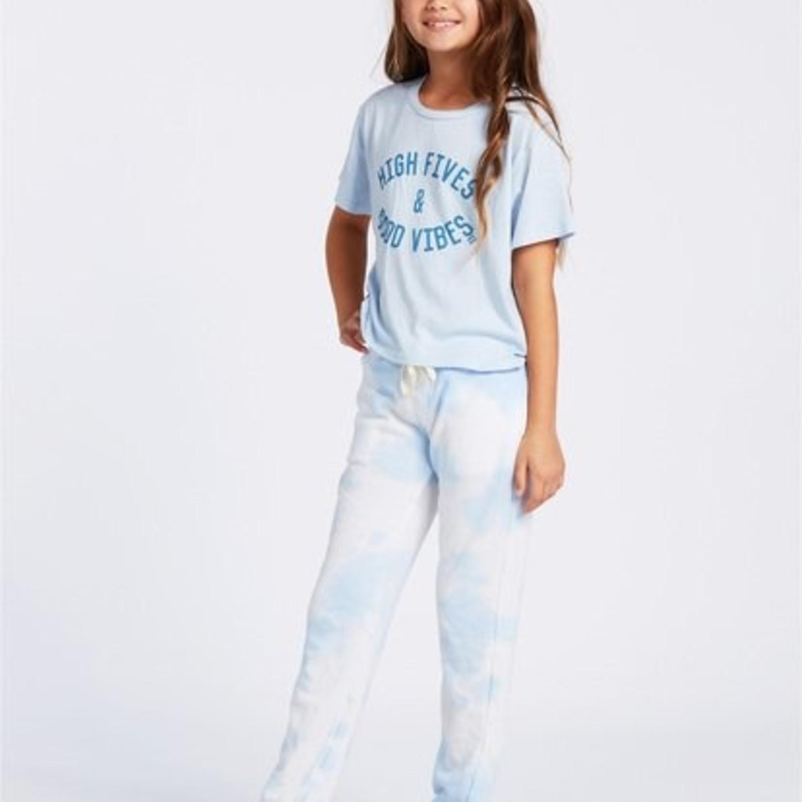 Billabong Billabong Girls Tie Dye Friday Pants