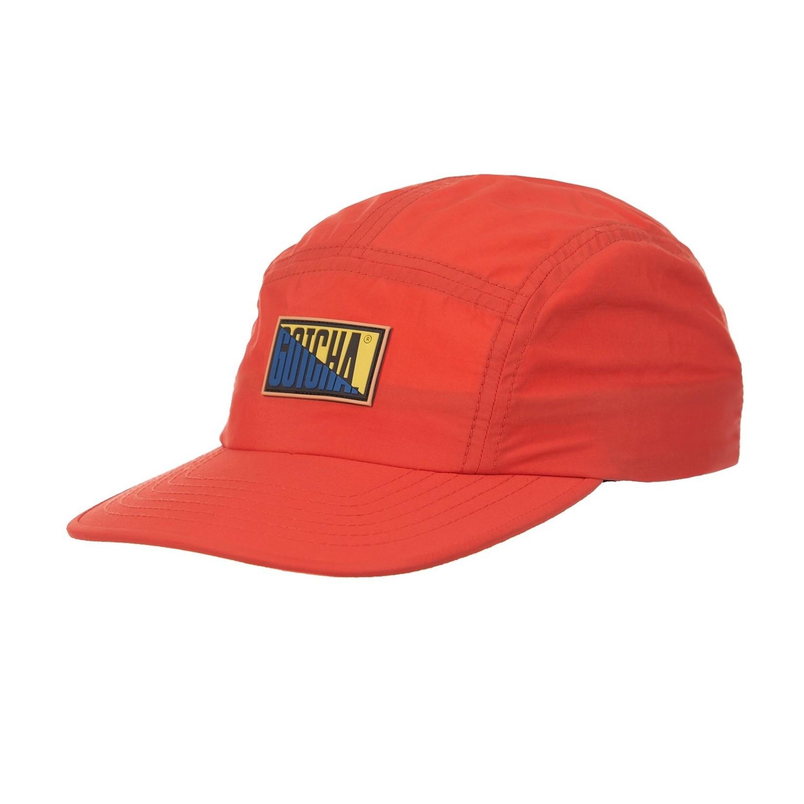 Gotcha Gotcha Dean 5 Panel Hat