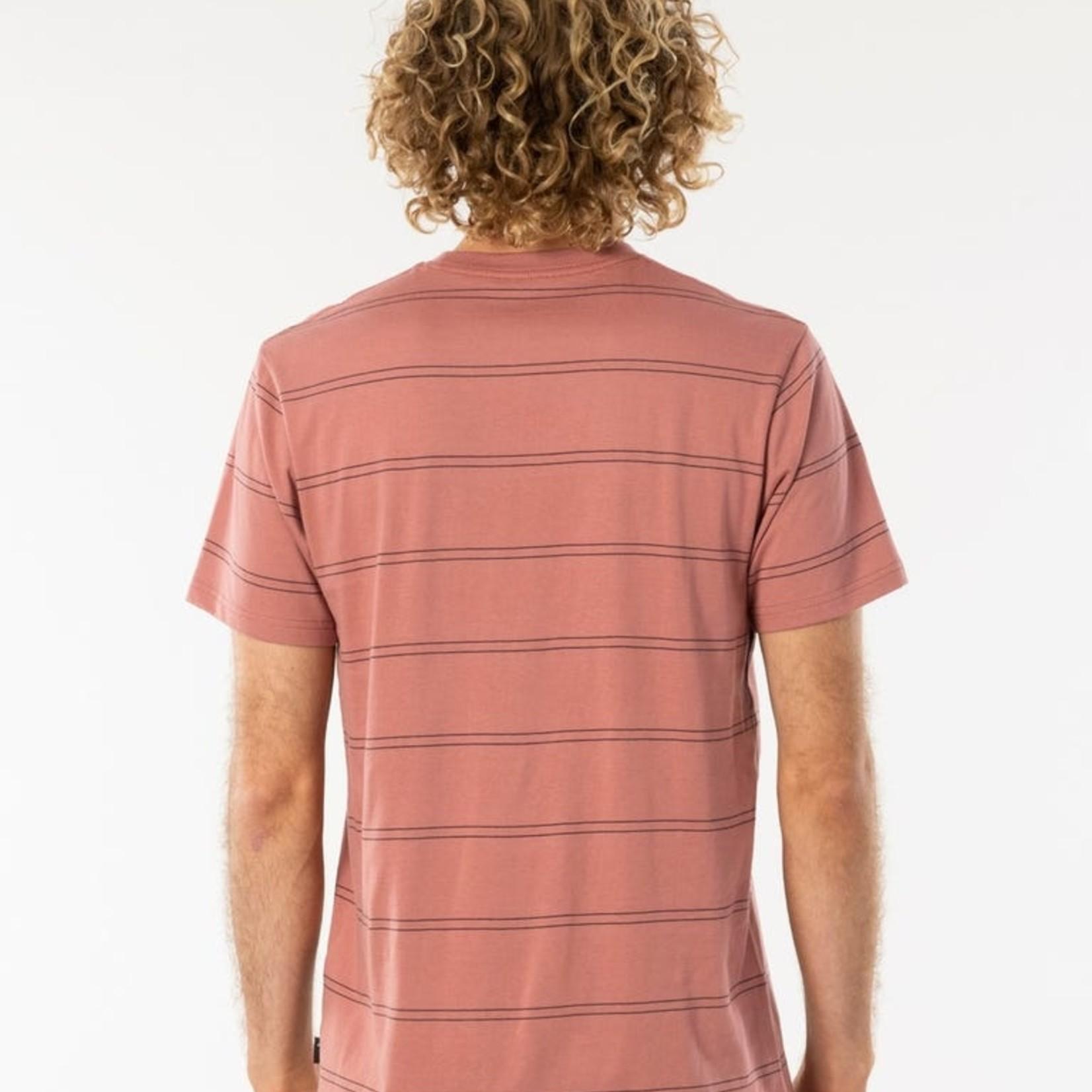 RipCurl Rip Curl Plain Stripe Tee
