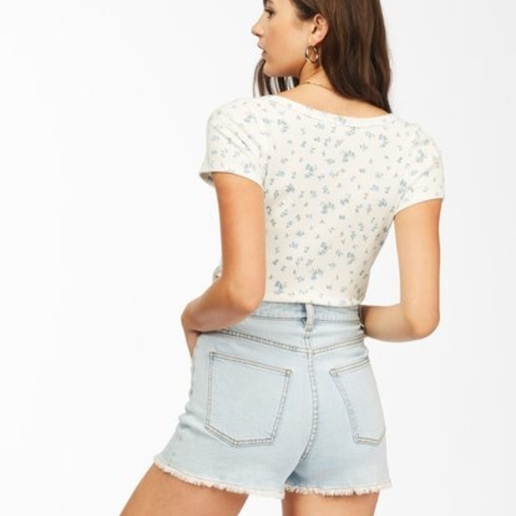 Billabong Billabong So Cheeky Shorts