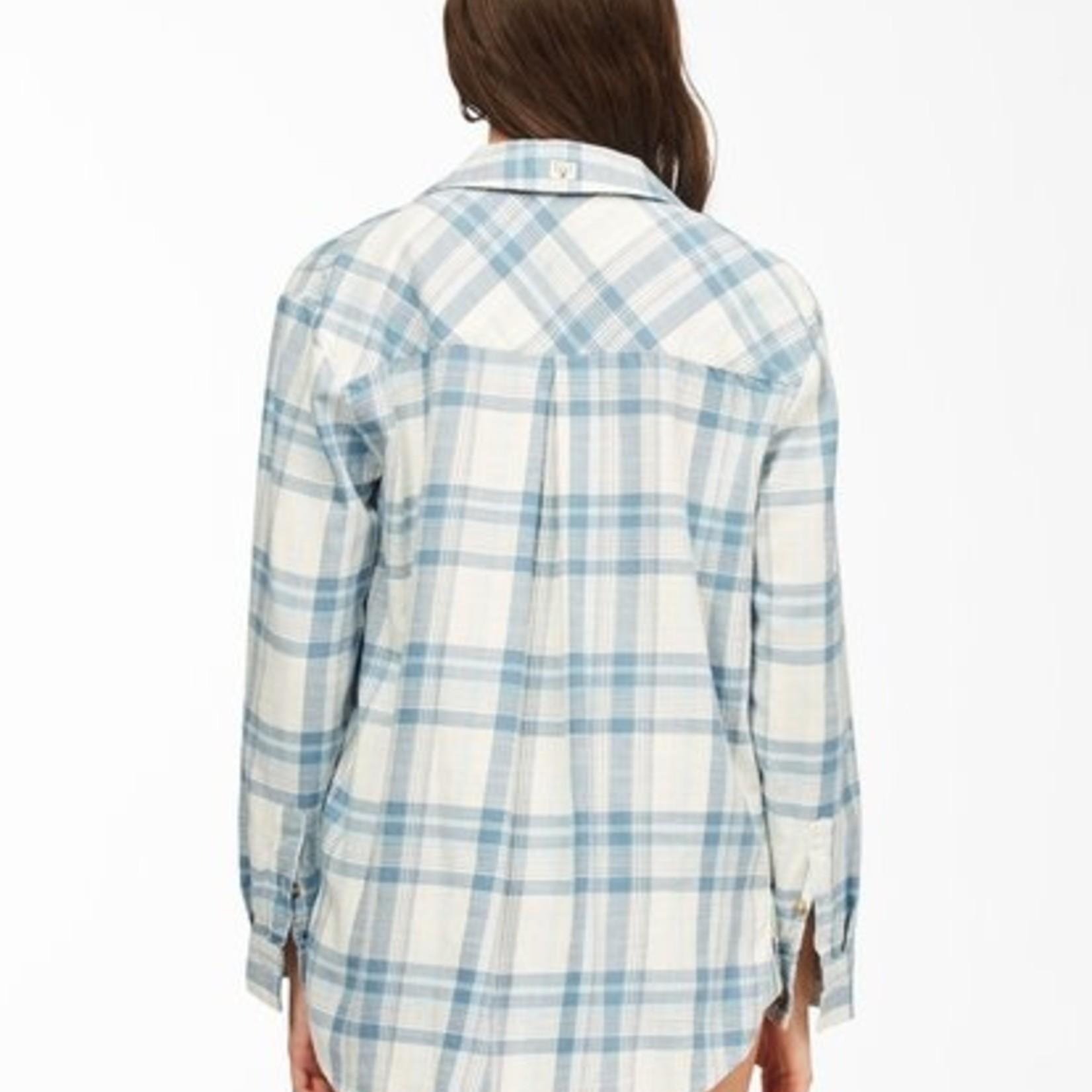 Billabong Billabong East Light Shirt