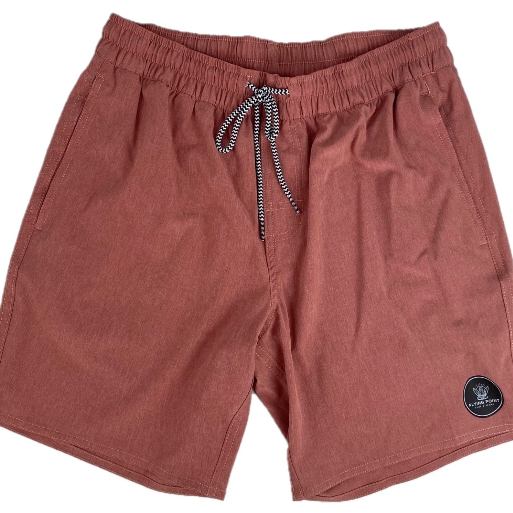 Flying Point Ace Gym Shorts