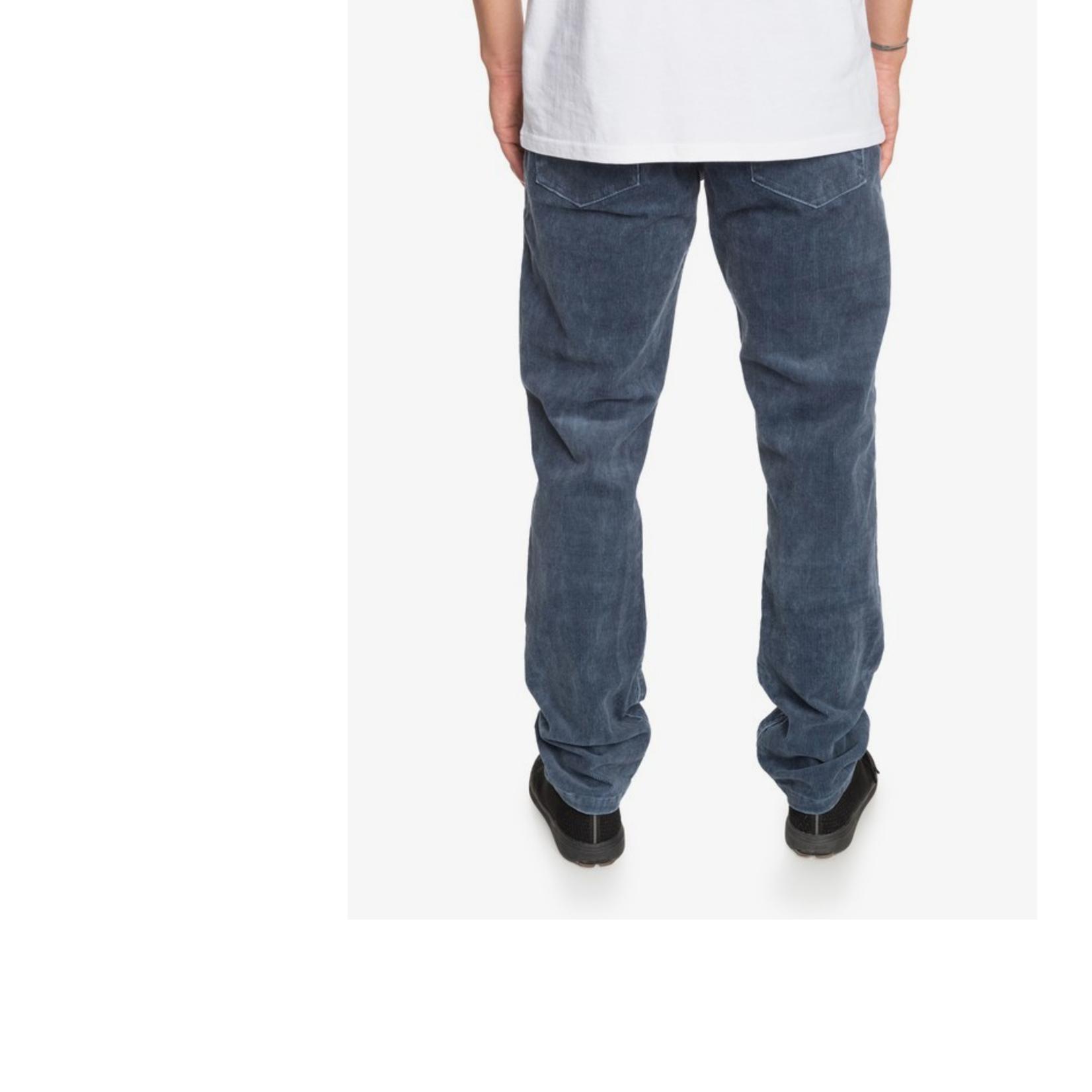 Quiksilver Quiksilver Kracker Cord Pants