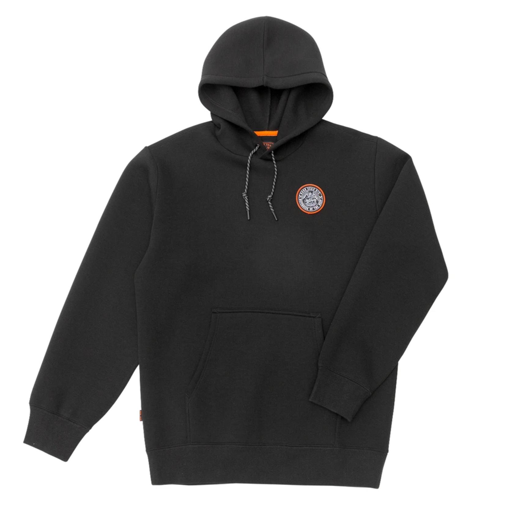 Dark Seas Dark Seas Inshore Fleece Sweatshirt