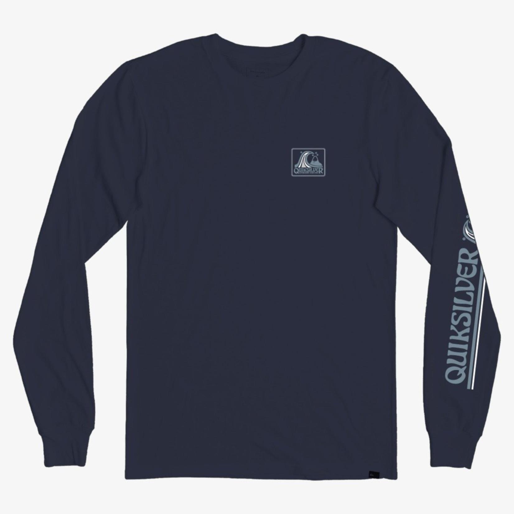 Quiksilver Quiksilver Seaquest LS T-Shirt