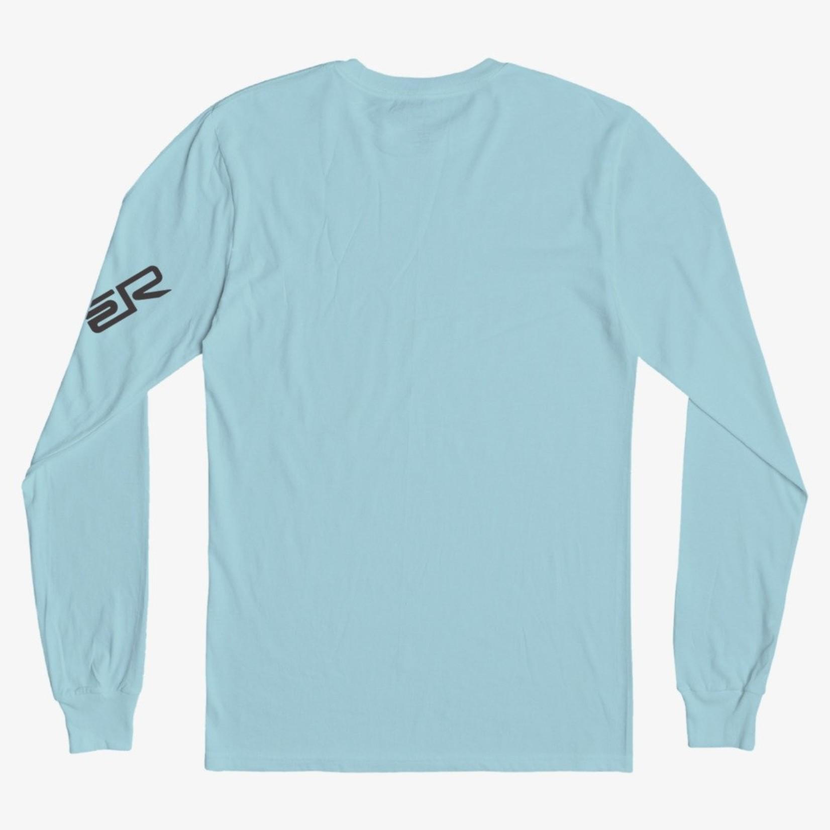 Quiksilver Quiksilver Omni Logo LS T-Shirt
