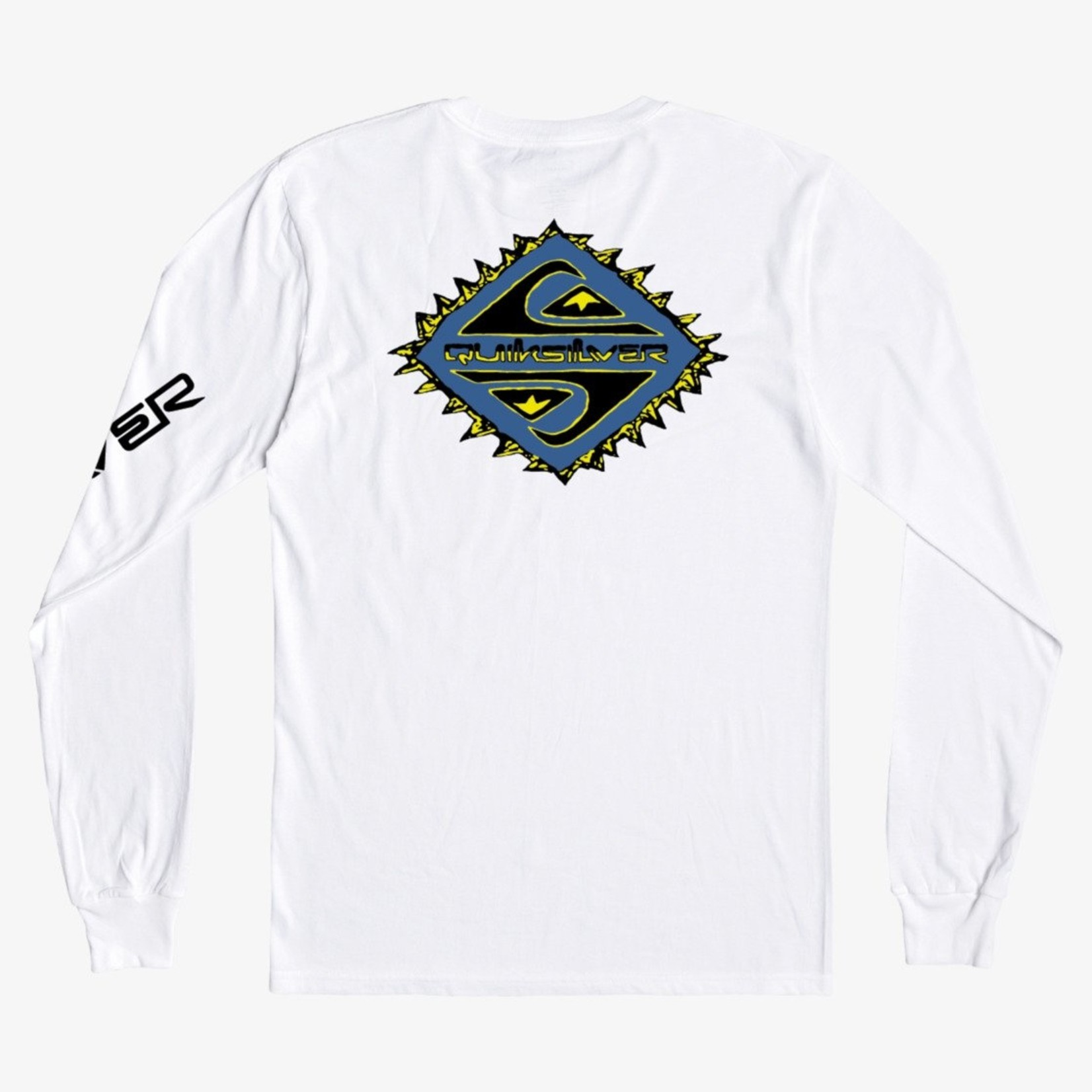 Quiksilver Quiksilver Return To The Moon LS T-Shirt