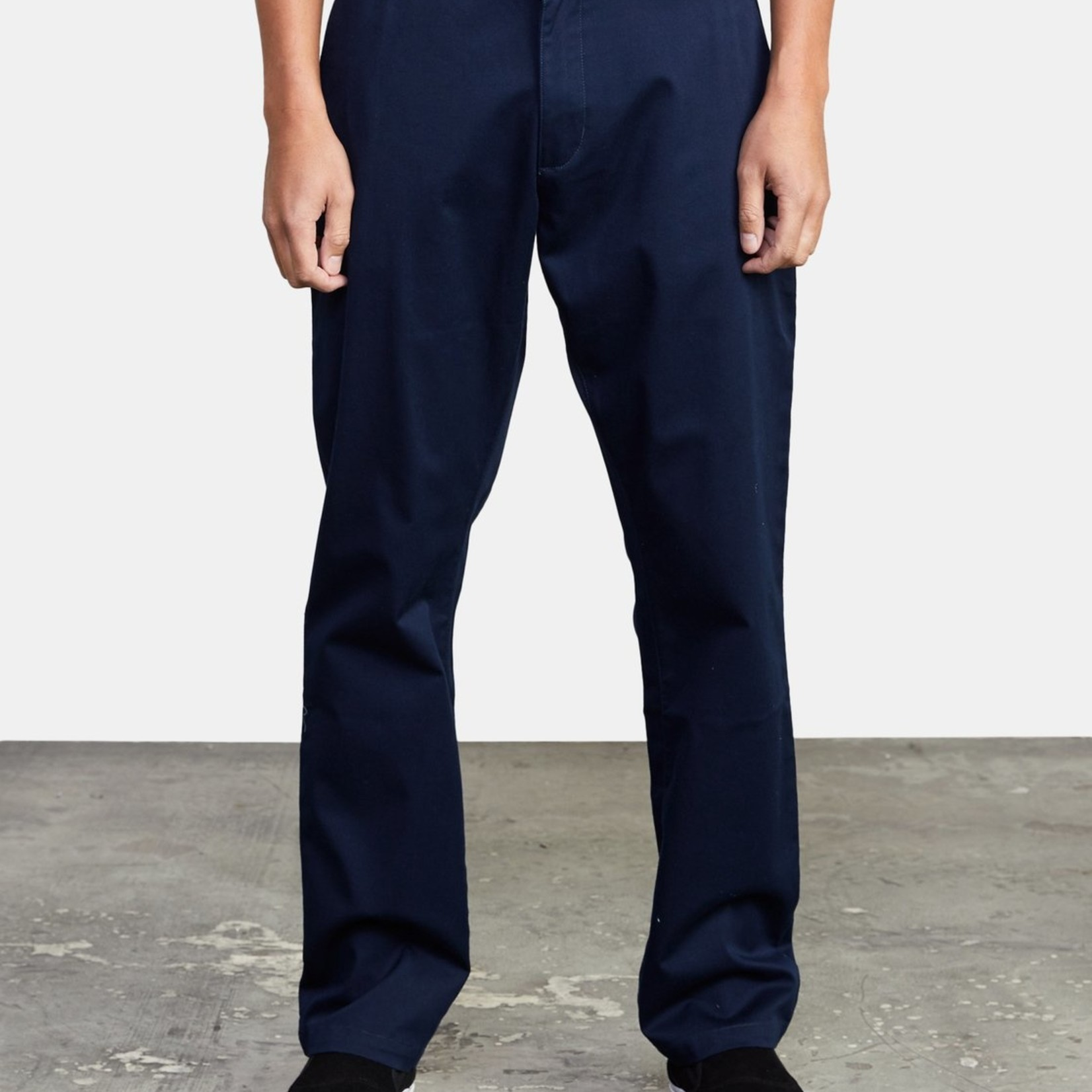 RVCA RVCA The Weekend Stretch Pant