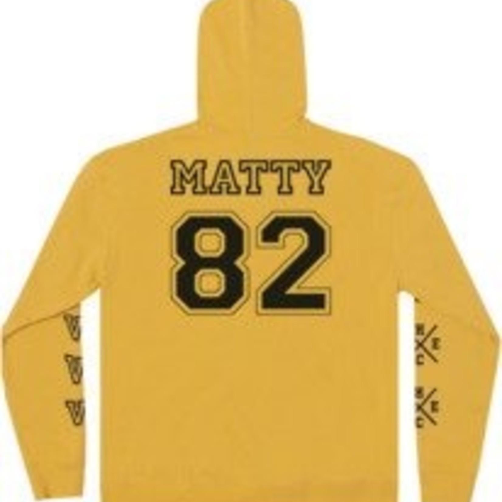 RVCA RVCA Matty Hoodie