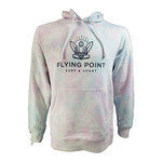 Flying Point 25th Anniversary Hoodie