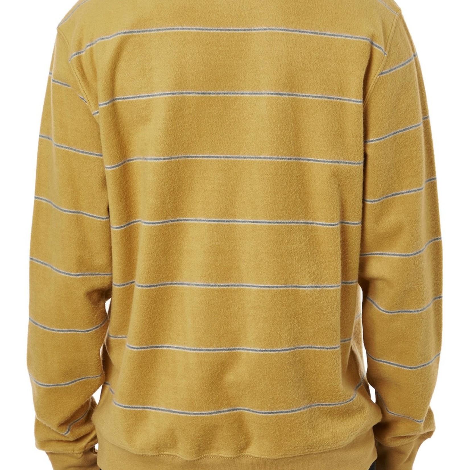 Katin Parks Reverse Sweatshirt
