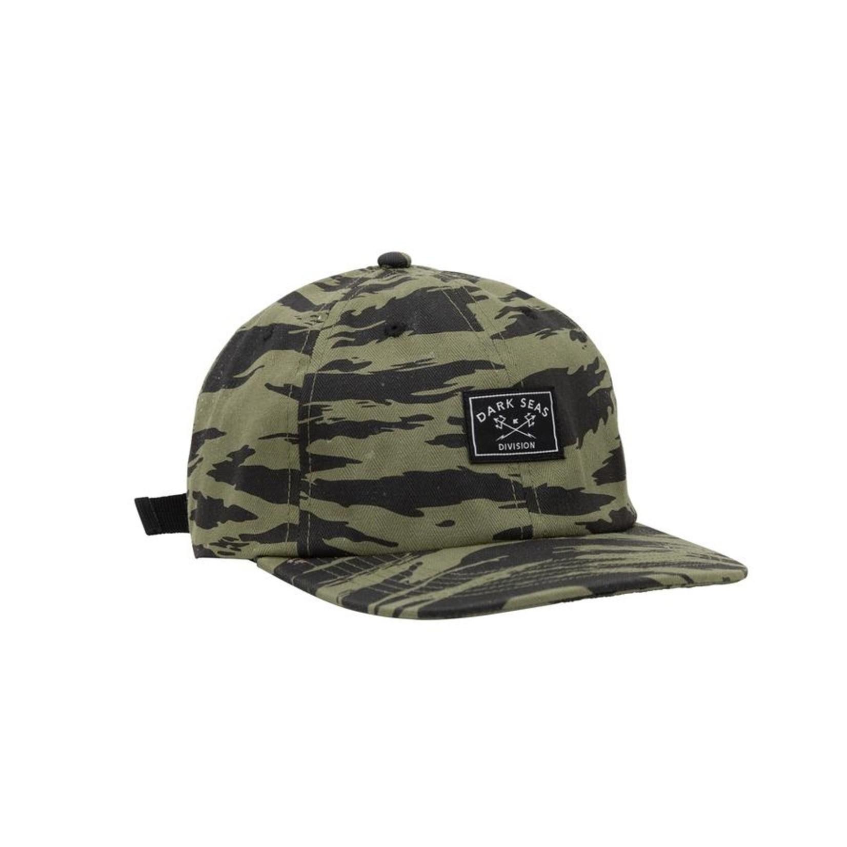 Dark Seas Dark Seas Disrupt Hat