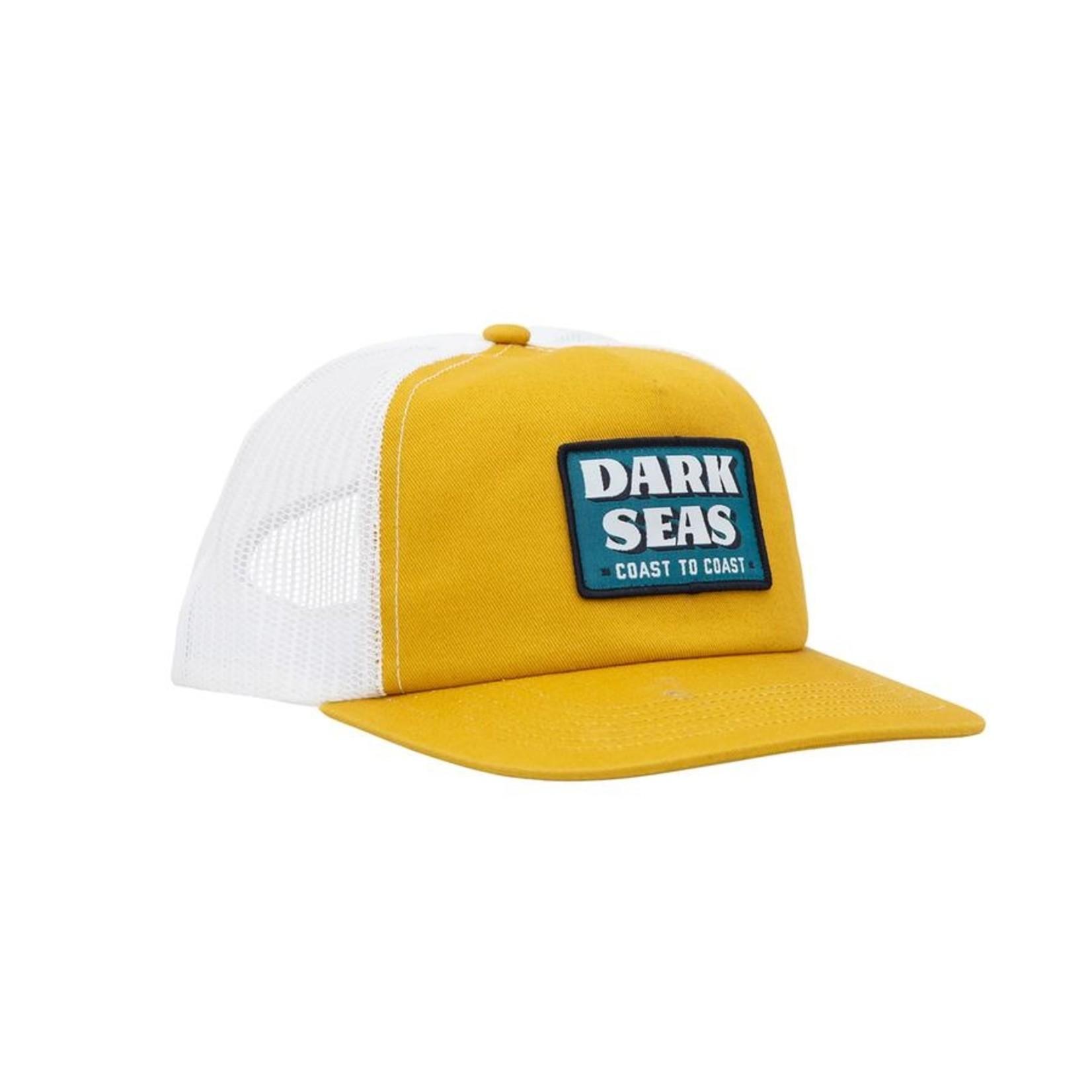 Dark Seas Dark Seas Williams Hat