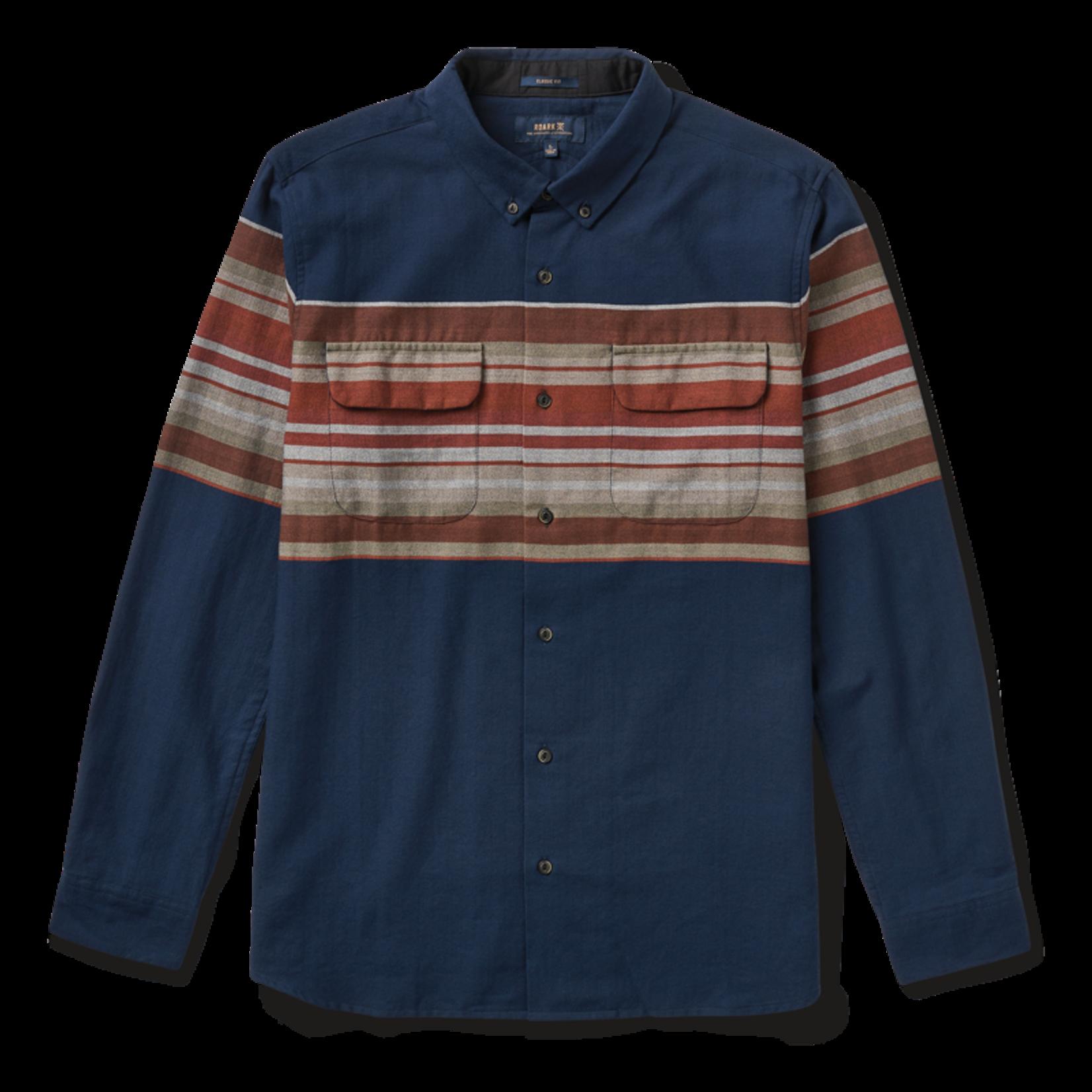 Roark Roark Cassidy Shirt