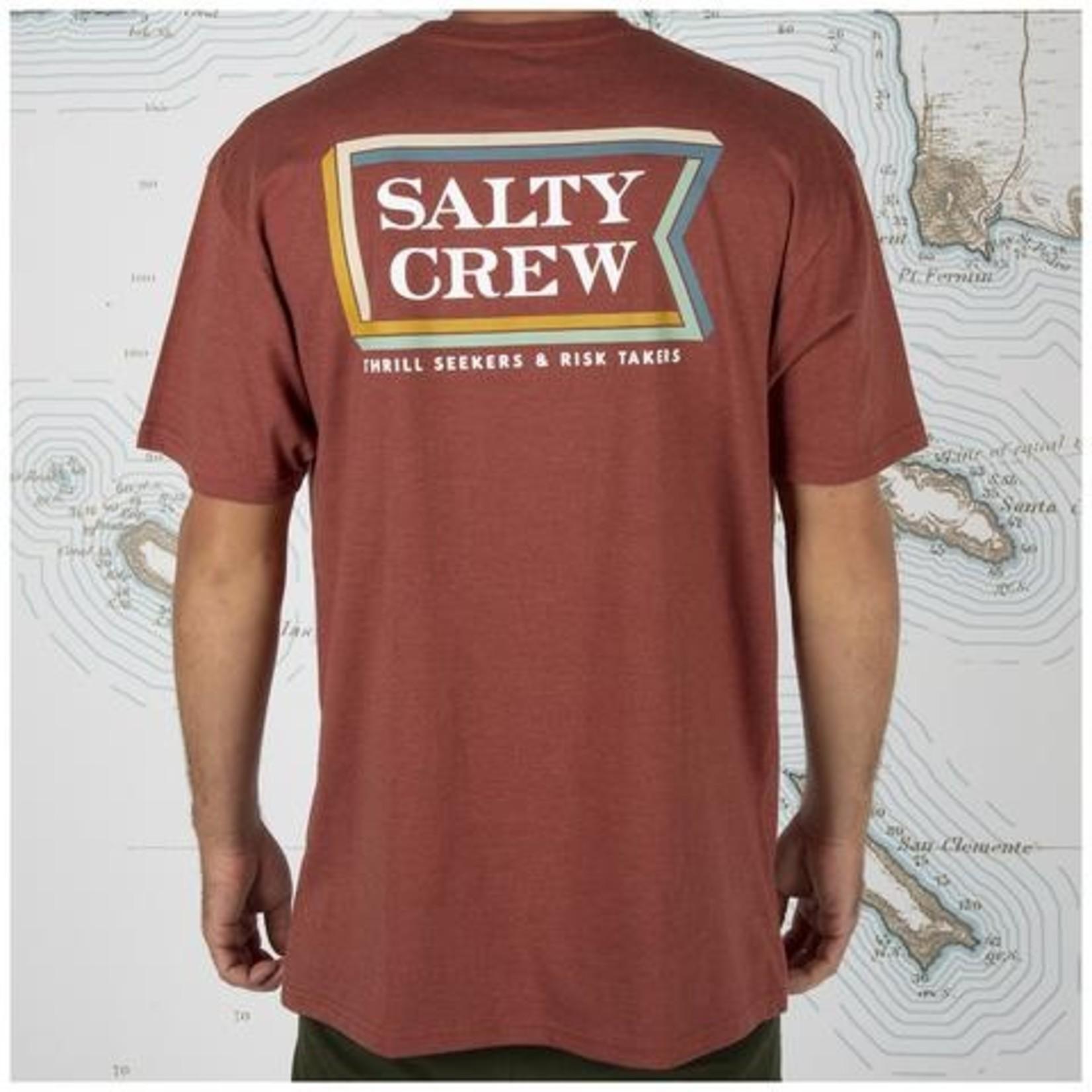 Salty Crew Layers Premium Tee