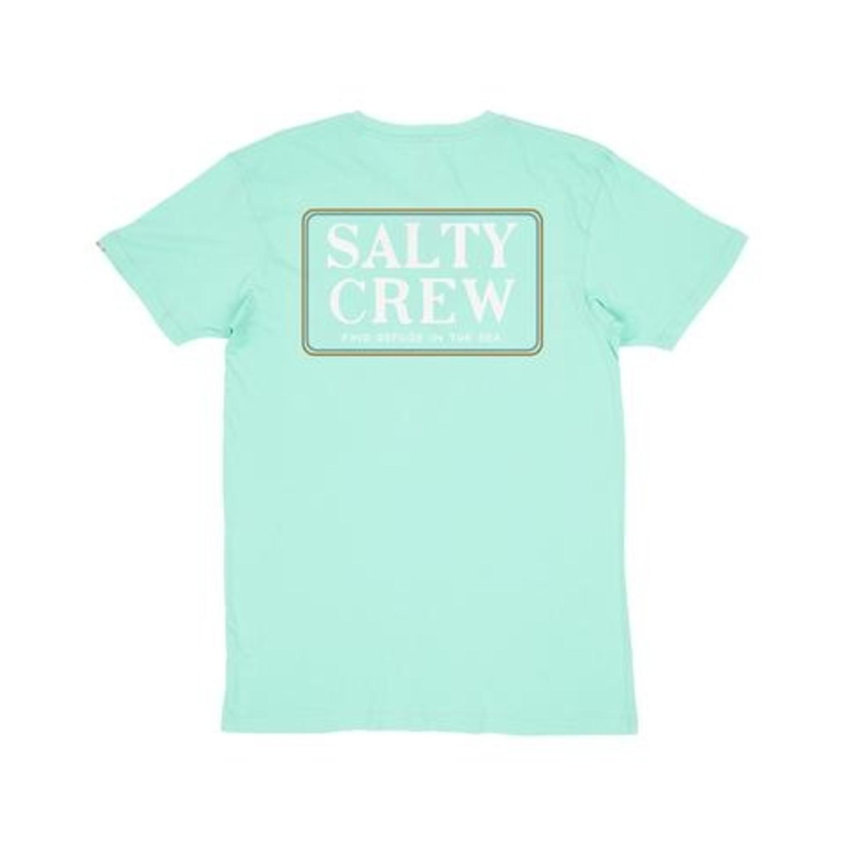 Salty Crew Deckhand Tee
