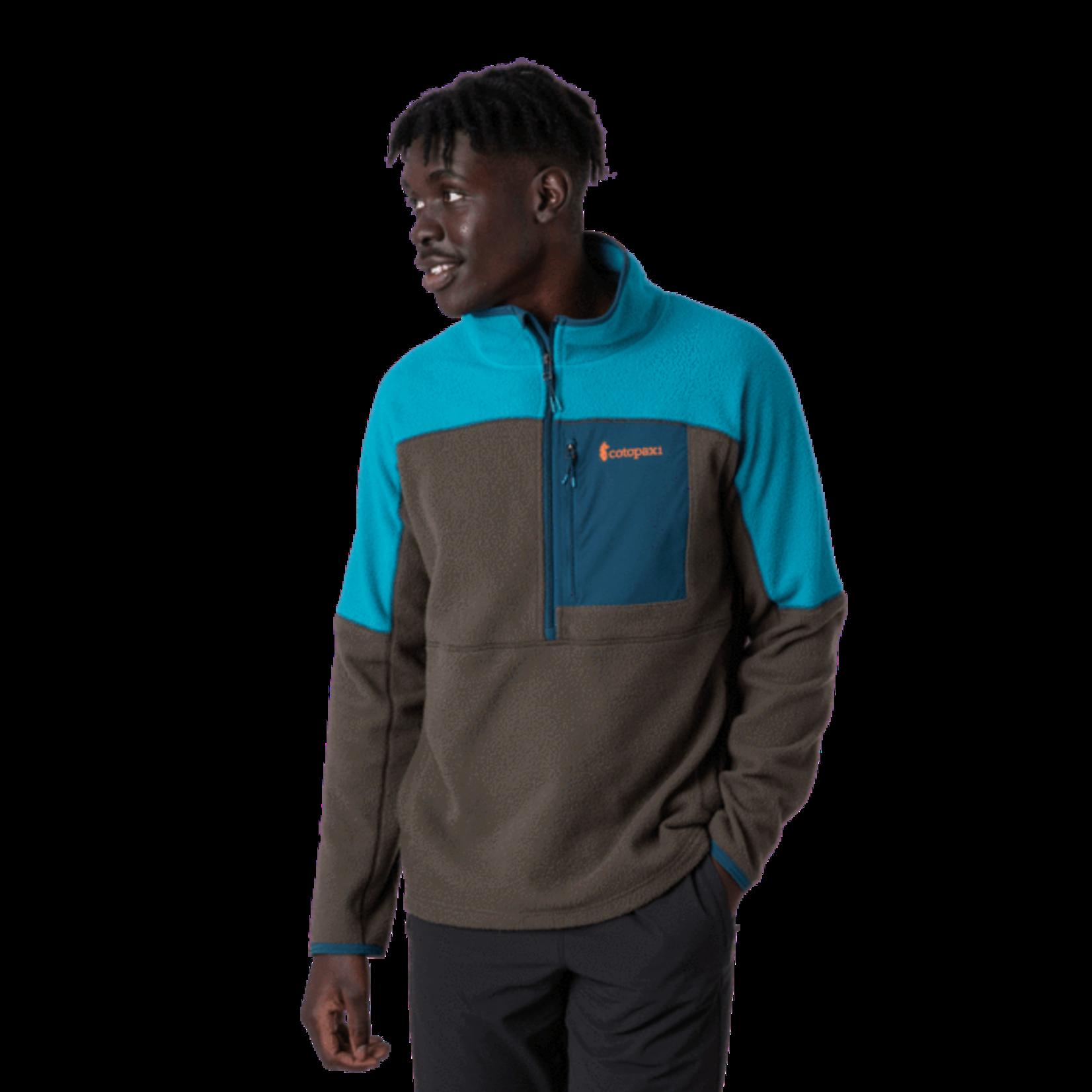 Cotopaxi Cotopaxi Abrazo 1/2 Zip Fleece Jacket